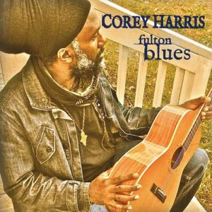 CoreyHarris