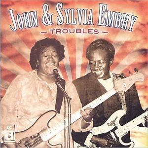 John & Silvia Embry