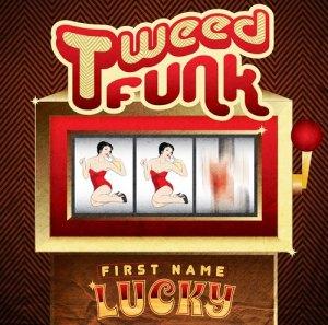 First Name Lucky Album Cover
