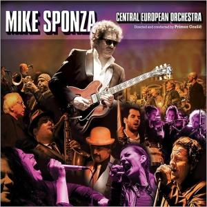 Mike Sponza