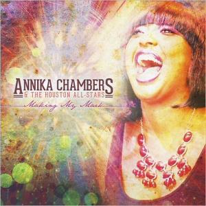 anikka chambers