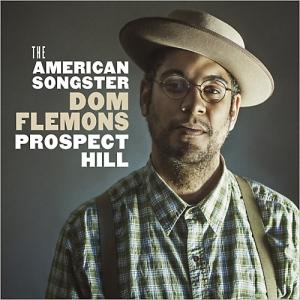 Don Flemons