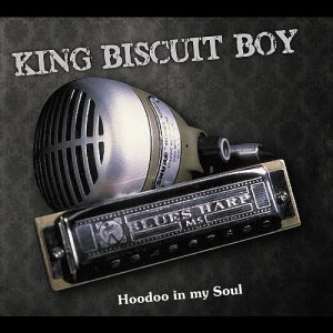 king biscuit boy