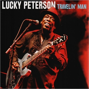 lucky peterson travelin