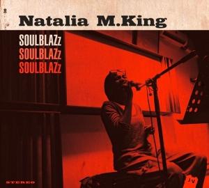 natalia m king
