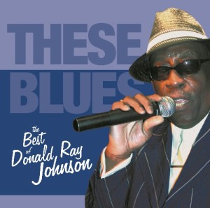 donald ray johnson - these blues