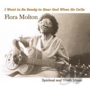 Flora Molton