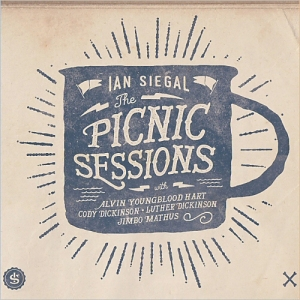 Ian Siegal - picnic sessions