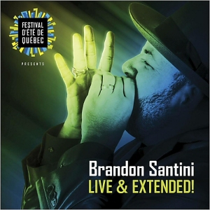 Brandon Santini - live and extended