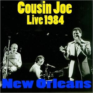 Cousin Joe - Live 1984