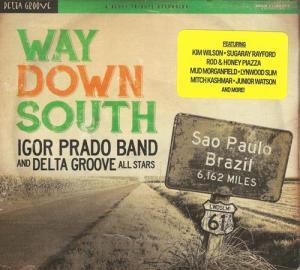 Igor Prado - way down south