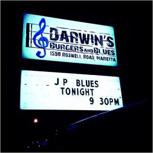 JP Blues