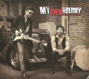 My own holiday - reason to bleed