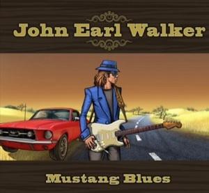 John Earl Walker