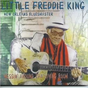 Little Freddie King - messin arpund