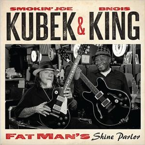 Smokin Joe Kubek - Fat Man Shine Parlor