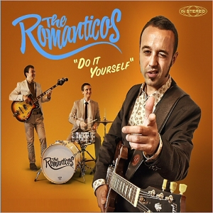 The Romanticos - Do it yourself