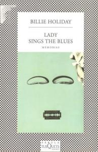 Billie Holiday - Libro
