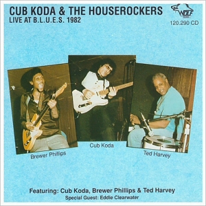 cob koda and the houserockers