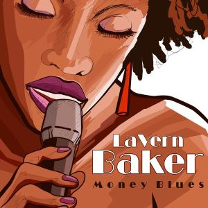 LaVern Baker Money Blues