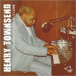 henry townsend - original st louis blues live