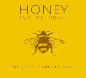 Honey for My Queen Album Cover