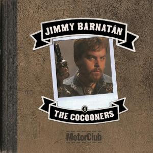 Jimmy Barnatan
