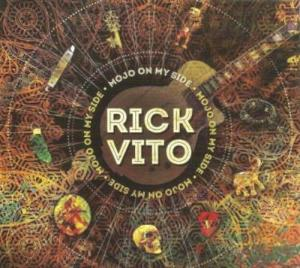 Rick Vito
