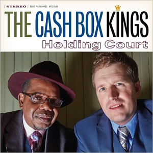 Cash Box Kings - The Holding Court