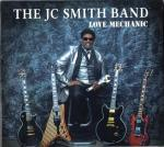 JC Smith - Love Mechanic