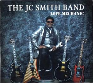 JC Smith - Love Mechanic