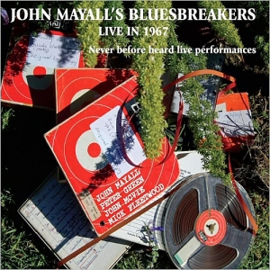 John Mayall - Live in 1967
