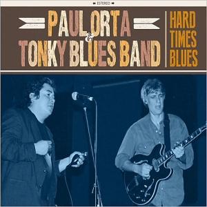 Paul Orta And Tonky Blues Band