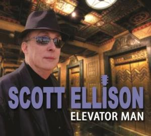 scott ellison - elevator man