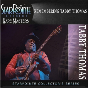 Tabby Thomas - Remembering