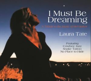 I Must Be Dreaming Album Cover
