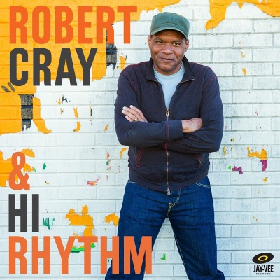 Robert Cray - Robert Cray and Hi Rhythm (2017)