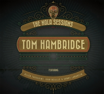 Tom Hambridge - The NOLA Sessions.jpg