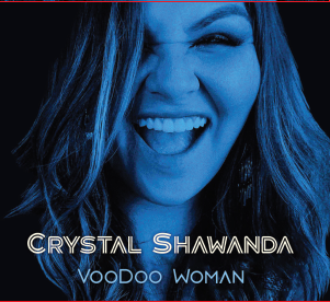 Crystal Shawanda cover