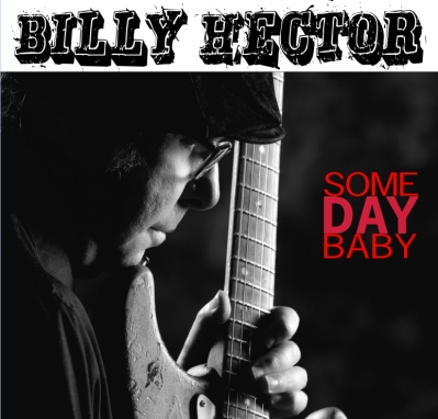 Billy Hector - Someday Baby.jpg