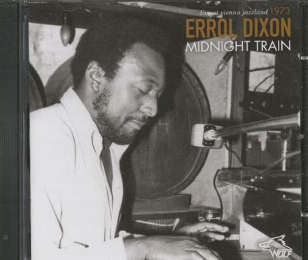 Errol Dixon