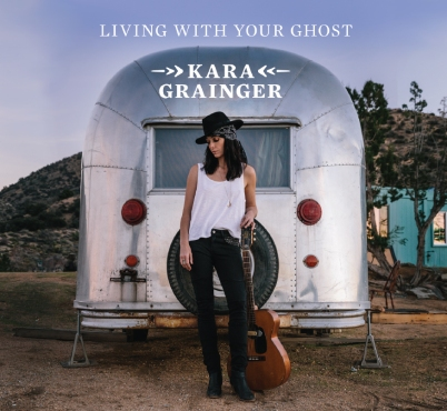 Kara Grainger - Living With Your Ghost.jpg