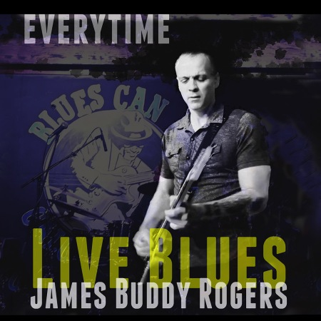 james buddy rogers - evertime 2019 (mp3)