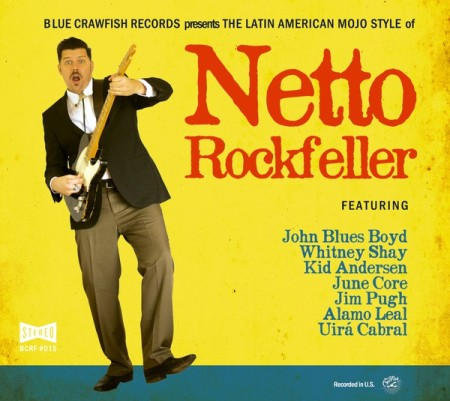 Netto Rockfeller - The Latin American Mojo Style.jpg