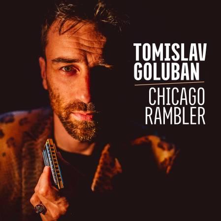 Tomislav  Goluban - Chicago Rambler.jpg