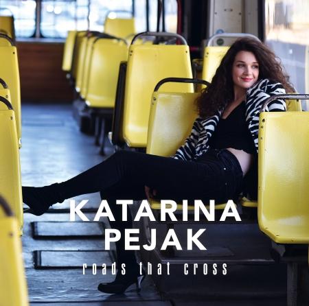 Katarina Pejak - Roads That Cross