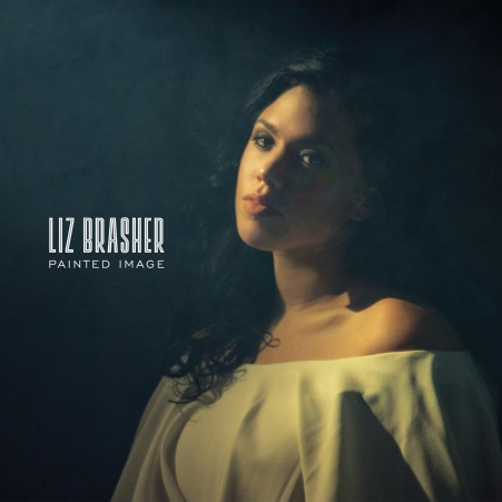 Liz Brasher - Painted Image (2019)