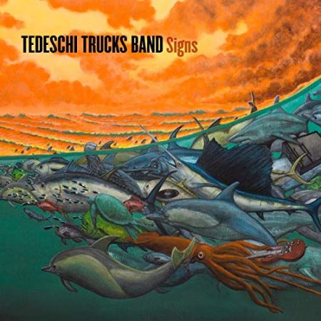 Tedeschi Trucks Band - Signs (2019)