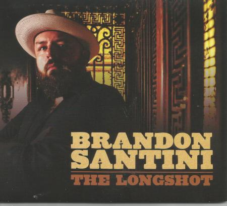 Brandon Santini - The Longshot (2019)