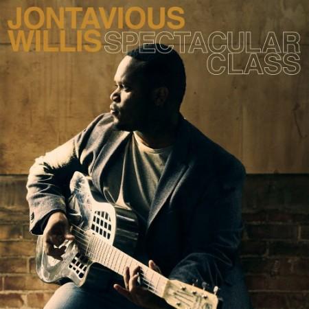 Jontavious Willis - Spectacular Class